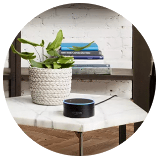DISH Hands Free TV with Amazon Alexa - Lewistown, Pennsylvania - Sky View Video - DISH Authorized Retailer