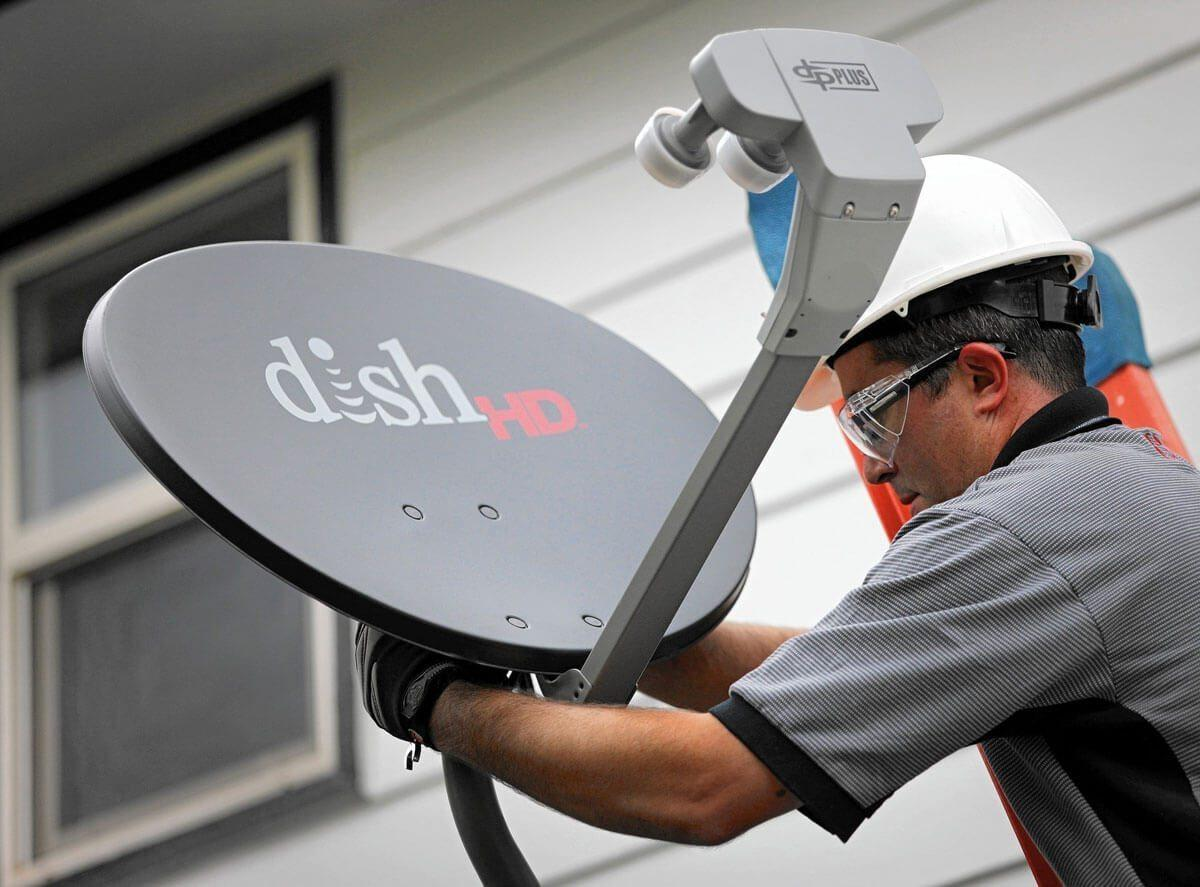 Free DISH Installation - Lewistown, Pennsylvania - Sky View Video - DISH Authorized Retailer