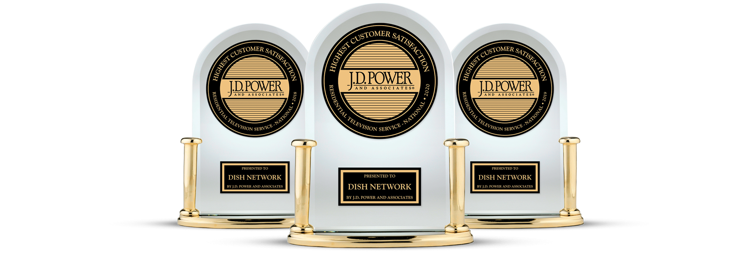 DISH Customer Satisfaction - Ranked #1 by JD Power - Sky View Video in Lewistown, Pennsylvania - DISH Authorized Retailer