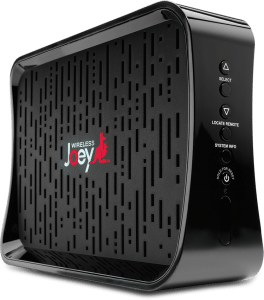 The Wireless Joey - Cable Free TV Box - Lewistown, Pennsylvania - Sky View Video - DISH Authorized Retailer
